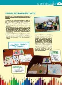 journee environnement